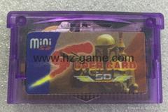 SUPERCARD MINI SC GB,GBC