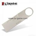 Kingston usb flash drive32GB 64GB128GBmemory sticks usb 2.03.0 pen drive  2