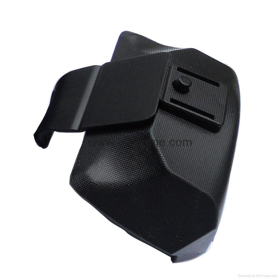 现货新品PS4手柄电池ps4背挂电池PS4背夹电池外挂可充电池包 3
