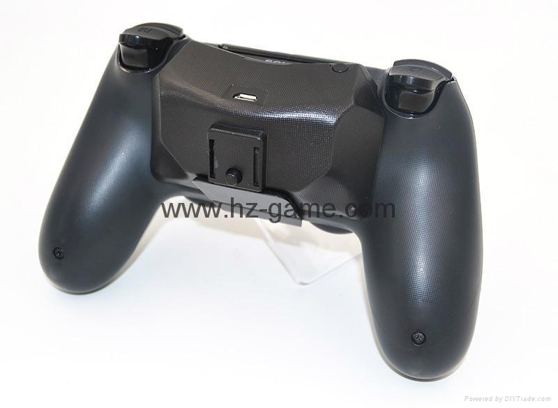 现货新品PS4手柄电池ps4背挂电池PS4背夹电池外挂可充电池包 10