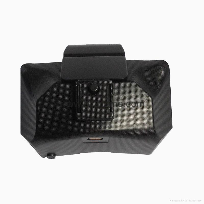 现货新品PS4手柄电池ps4背挂电池PS4背夹电池外挂可充电池包 8