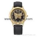 NEW NAVIFORCE9066 men's fashion movement simple dial waterproof quartz watch