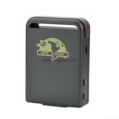 Factory direct portable pet GPS locator GPSTrackerTK102b