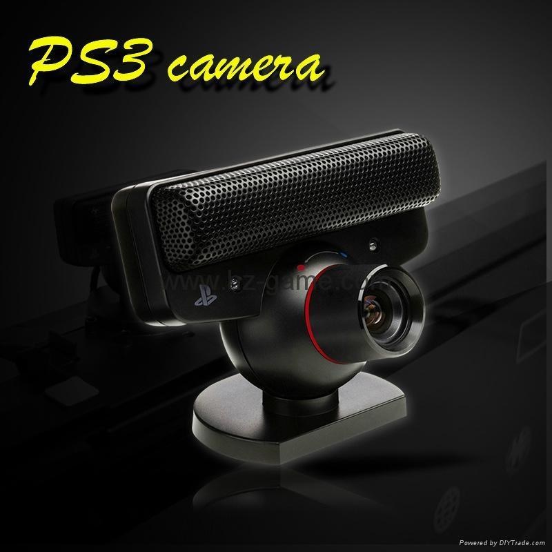 PS3move攝像頭PS3攝像頭ps3move左右手柄move體感攝像頭 1
