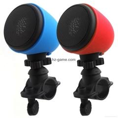藍牙音箱防水戶外藍牙音箱自行車騎行音箱無線藍牙音箱
