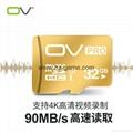 OV32g內存卡tf卡microSD卡30高速u3存儲手機平板電腦通用閃存卡 7