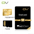 OV32g內存卡tf卡microSD卡30高速u3存儲手機平板電腦通用閃存卡 5
