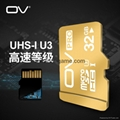 OV32g內存卡tf卡microSD卡30高速u3存儲手機平板電腦通用閃存卡 9