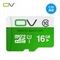 OV32g內存卡tf卡microSD卡30高速u3存儲手機平板電腦通用閃存卡 2