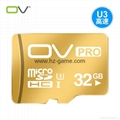 OV32g memory card tf card microSD card 3.0 high speed