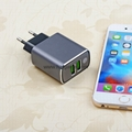 Quick Charge 3.0 Car Charger QC3.0 IQ Power Adapter Competiable with 13