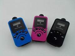 Car Bluetooth MP3 Car Bl