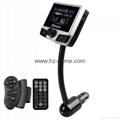 新款汽车硅胶防滑垫多功能导航车载MP3手机支架汽车用品 1