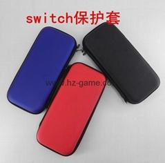 原裝NintendoSwitch主機保護包任天堂switch保護nintendoswitch