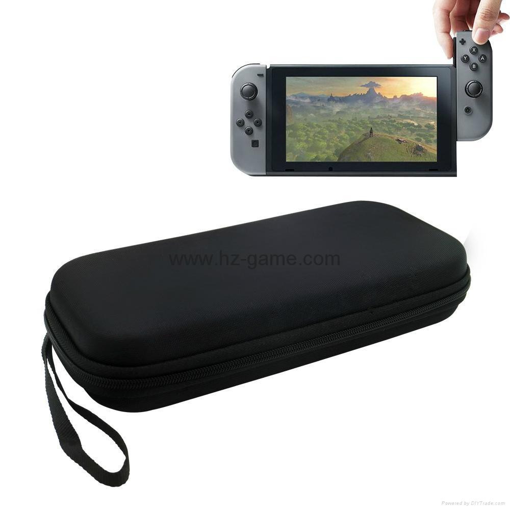 原裝NintendoSwitch主機保護包任天堂switch保護nintendoswitch 3