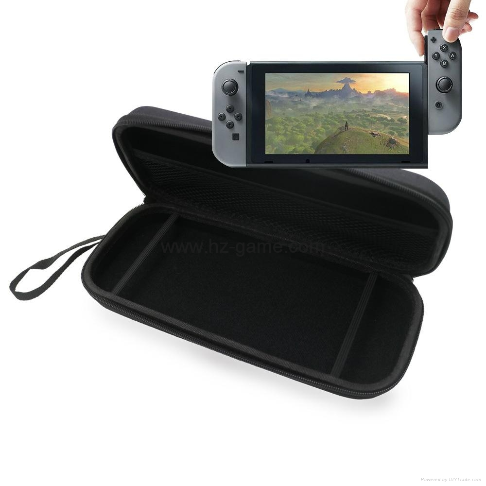 原裝NintendoSwitch主機保護包任天堂switch保護nintendoswitch 2