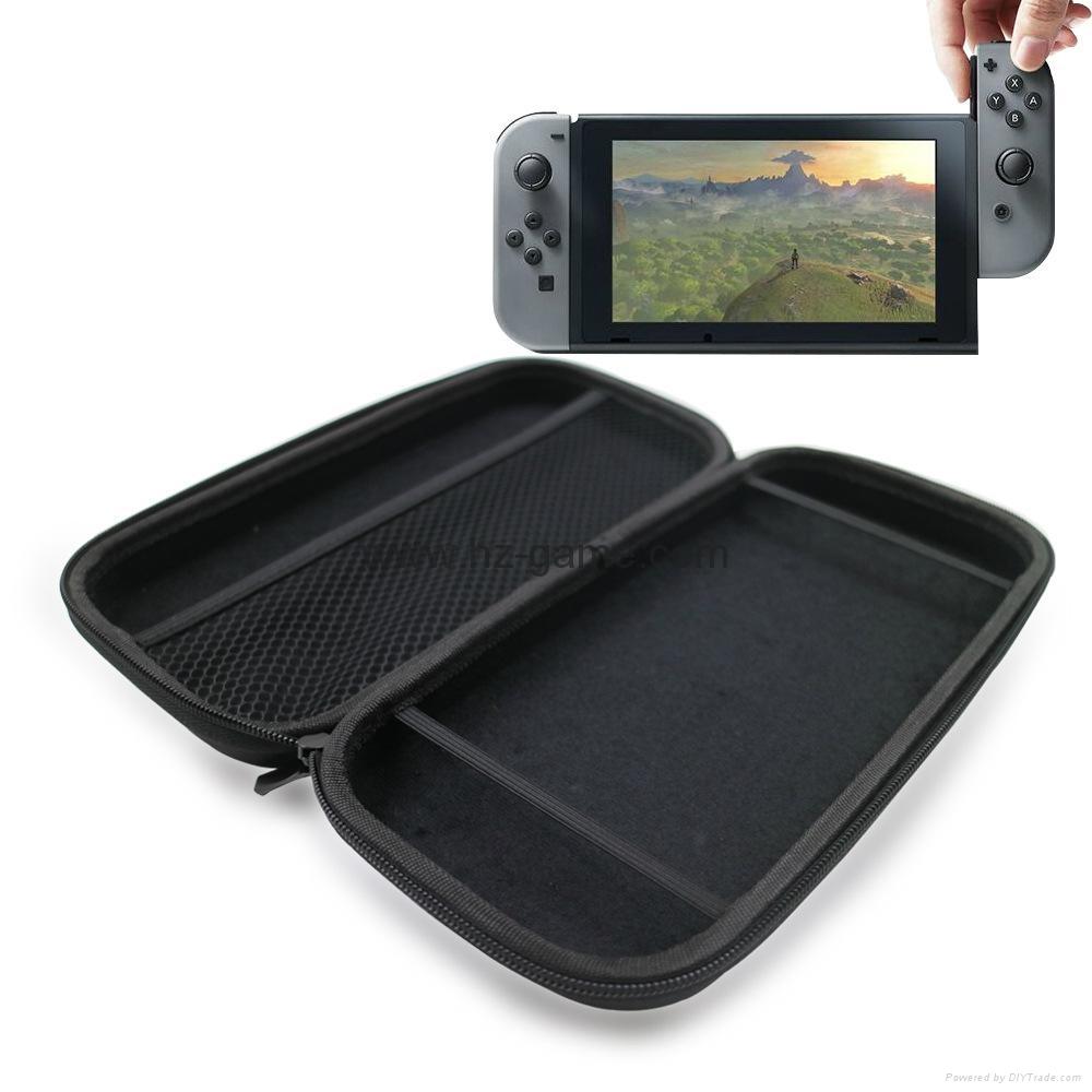 原裝NintendoSwitch主機保護包任天堂switch保護nintendoswitch 4