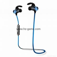 爆款 熱銷運動式藍牙耳機 magfit5