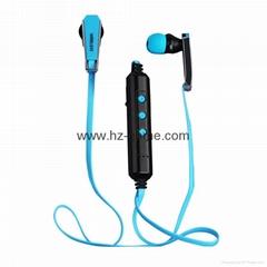 新款4.0立体声蓝牙耳机 礼品 跑步无线运动蓝牙耳机