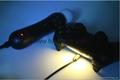 廠家直銷PS4SLIM手柄雙座充ps4slim無線手柄充電器TP4002S 9