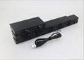 厂家直销PS4SLIM手柄双座充ps4slim无线手柄充电器TP4002S 18