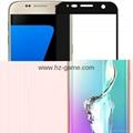 Samsung a9 phone steel film tempered