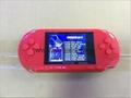 厂家直销PXP316位掌上游戏机儿童游戏机PVPPSP游戏机自带游戏 13