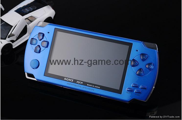 廠家直銷PXP316位掌上遊戲機儿童遊戲機PVPPSP遊戲機自帶遊戲 15