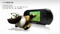 廠家直銷PXP316位掌上遊戲機儿童遊戲機PVPPSP遊戲機自帶遊戲 18