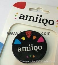 N2Elite amiiQo二代 amiibo 烧录器 人物撤换 金手指 1