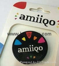 N2Elite amiiQo二代 amiibo 燒錄器 人物撤換 金手指
