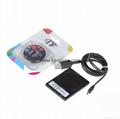 N2Elite amiiQo二代 amiibo 燒錄器 人物撤換 金手指 2