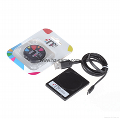 NEW N2 Elite Amiiqo V2,USB to NFC Reader / Writer,PS4 PRO , NS NINTENDO SWITCH