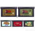 N64 Game Legend 任天堂游戏卡 NEW3DSLL28卡盒 3