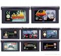 N64 Game Legend 任天堂游戏卡 NEW3DSLL28卡盒 4