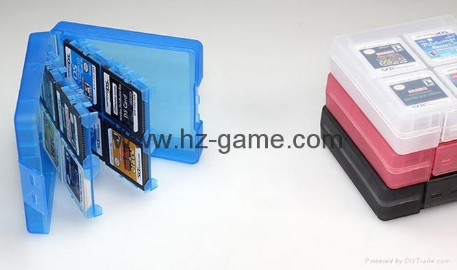N64 Game Legend 任天堂游戏卡 NEW3DSLL28卡盒 10