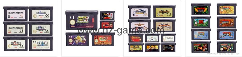 任天堂32位视频游戏盒控制卡Castlevania系列英文版 2