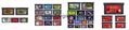 任天堂32位视频游戏盒控制卡Castlevania系列英文版 7
