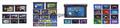 任天堂32位视频游戏盒控制卡Castlevania系列英文版 8