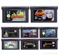 Nintendo 32 Bit Video Game Cartridge