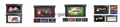 N64 Game Legend 任天堂游戏卡 NEW3DSLL28卡盒 15