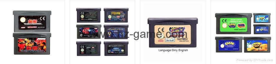 N64 Game Legend 任天堂游戏卡 NEW3DSLL28卡盒 17
