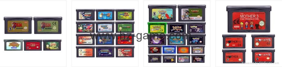N64 Game Legend 任天堂游戏卡 NEW3DSLL28卡盒 20
