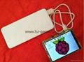 原装树莓派3代B型 Raspberry Pi 3 Model B 板载wifi和蓝牙 8