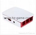 原装树莓派3代B型 Raspberry Pi 3 Model B 板载wifi和蓝牙 12