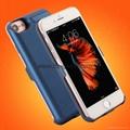 iphone7背夹电池苹果6无