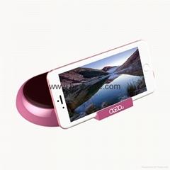 蘋果三星小米無線充電器QI標準熱銷無線充電器無線充底座發射器