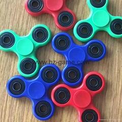 Creative Hand Spinner Fidget Ceramic Ball Desk Toy EDC Stocking Stuffer Kids