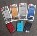 NS Accessories Alloy Case Cover Game Console Joy-Con Joystick Case Protector