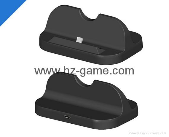 NES Nintendo Switch PC游戏手柄Android手机控制器游戏手柄操纵杆 8